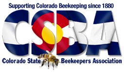 Colorado State Beekeepers Association